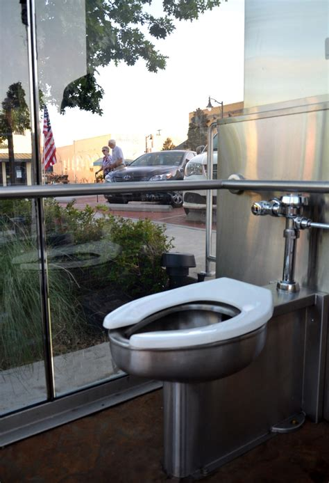 Check Out America's Best Restrooms And Vote For Your