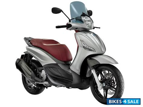 Sym Cruisym 300i Picture by Piaggio Bv 350 4 Scooter Price Review Specs And