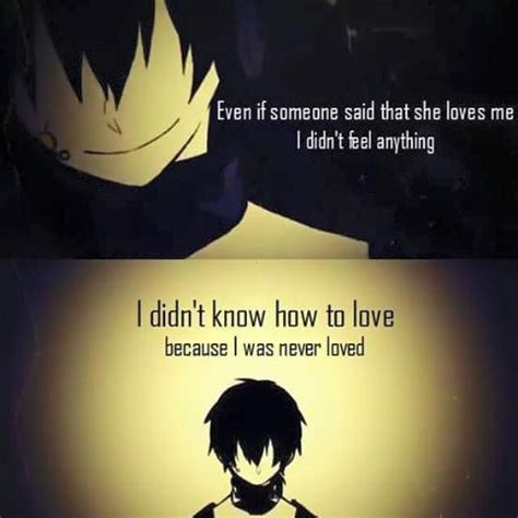images  anime quotes  pinterest