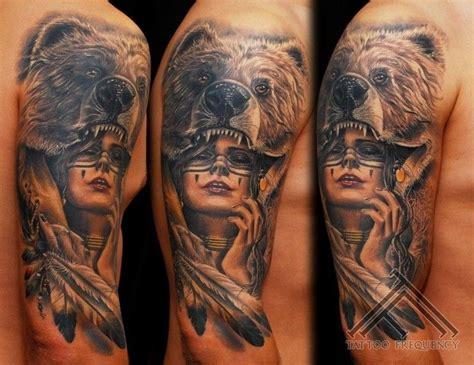 pin  arm tattoos