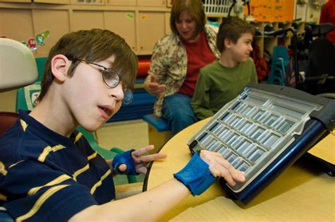 Assistive Technology Education