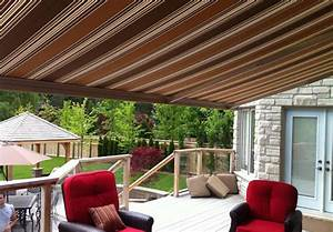 Mobile Home Awnings  Give Your House Some Shade Outside