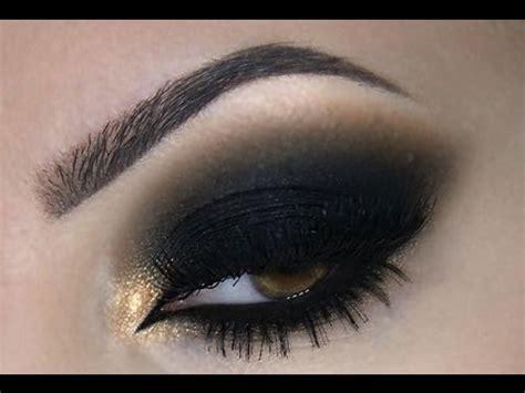 black smokey eye   youtube