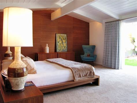 chic room decor 25 awesome midcentury bedroom design ideas