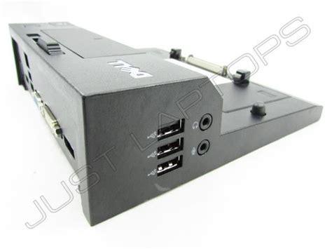 Replicatore Porte Usb by Dell Pr03x E Semplice Ii Usb 3 0 Replicatore Di Porta