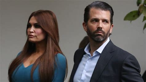 guilfoyle fox kimberly assistant sexual claims trump jr donald thegrio former paid 4m misconduct report after
