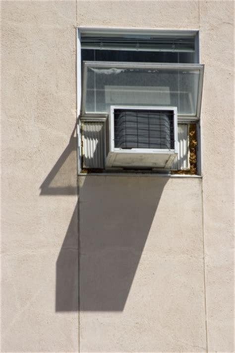 vent  portable air conditioner   crank window ehow