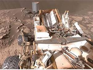The Mars Curiosity Rover from NASA takes you on virtual ...