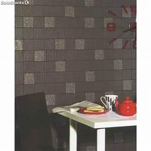 Papier Peint Pour Salle De Bain : nouveau papiers peints pour salles de bain ~ Dailycaller-alerts.com Idées de Décoration