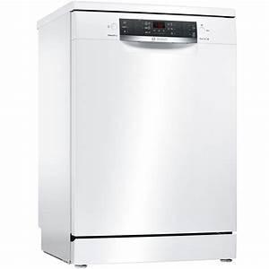 Soldes Lave Vaisselle Encastrable : lave vaisselle bosch sms46iw08e pas cher soldes lave ~ Dailycaller-alerts.com Idées de Décoration