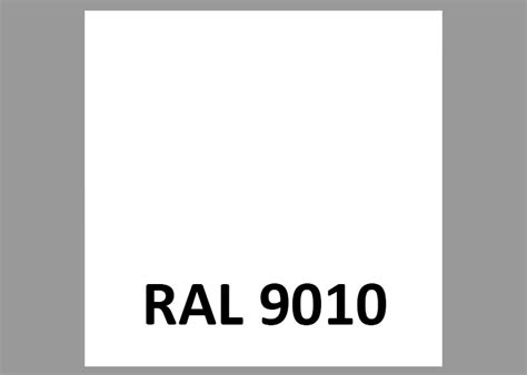 Ral 9010 Oder 9016 by Dal Designed Architectural Lighting