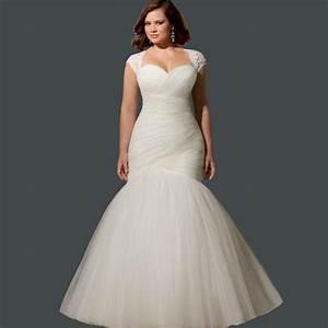 plus size temple dresses pluslookeu collection With plus size second wedding dresses