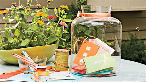 4 summer wedding shower ideas you ll love forever events