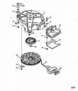 Mercury  Mariner Xr10  Manual Starter Design I