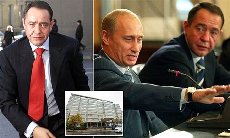vladimir putin s ally mikhail lesin found dead in