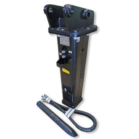 mini excavator hydraulic breaker hammer