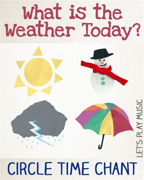 best 25 weather song ideas on songs about 276 | 205f66c7fdf0b20449efd33de4be7fff weather activities preschool preschool music