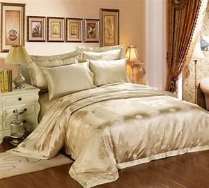 La housse de couette soie une touche de luxe dans votre for Chambre design avec housse de couette luxe