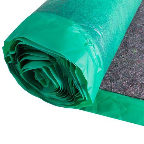 moisture barrier underlayment laminate flooring underlayment