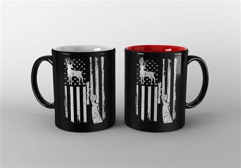 Free flag of the united states vector files. Deer Hunting American Flag SVG Design,American Hunting svg ...
