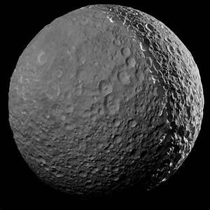 Cassini: The Grand Finale: Farewell to Mimas