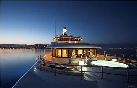 Yacht Excellence by Excellence V Yacht Charter Details Abeking Rasmussen