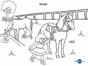horse coloring pages to print - printables colouring pages horses