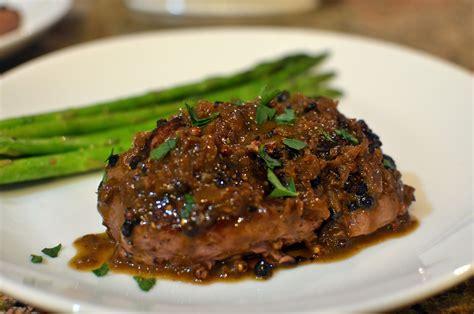 steak au poivre jes crossfit blog steak au poivre