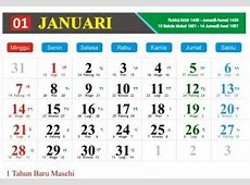 Kalender Islam 2018 for Android APK Download