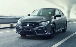 2021 Honda Civic Msrp Colors  Release Date  Redesign