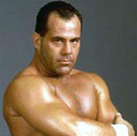 Dean Malenko - The Iceman - Wrestler - Fantasy Character ...
