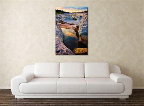 wall art above sofa create a virtual wall hanging display chuck underwood 39 s