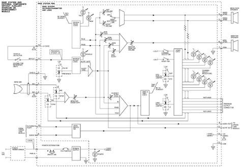 Wiring Intercom System by Wiring Schematic Diagram 3m Wireless Intercom System