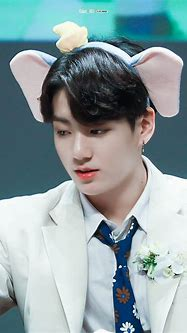 ARMYs Go Wild Bunny-fying BTS's Jungkook After The ...