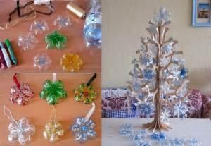 DIY Crafts with Plastic Bottles