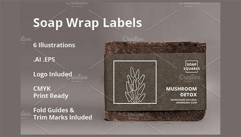 soap label designs design trends premium psd