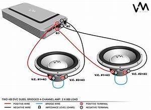 Pioneer Subwoofer Wiring Diagram
