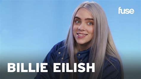 iHeartRadio Billie Eilish