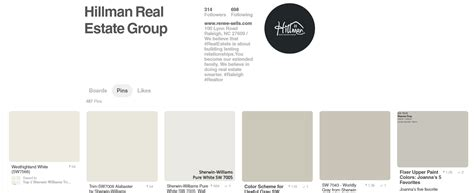 direct from the top producers council top sherwin williams interior paint and trim colors