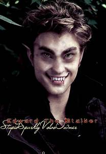 Edward Cullen Real Vampire by TwilightSagaAro on DeviantArt
