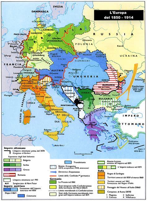 impero ottomano riassunto corso storia per le classi quinte