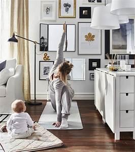 Ikea Neuer Katalog 2018 : donosimo prvi pogled u novi ikea katalog za 2018 godinu ~ Lizthompson.info Haus und Dekorationen