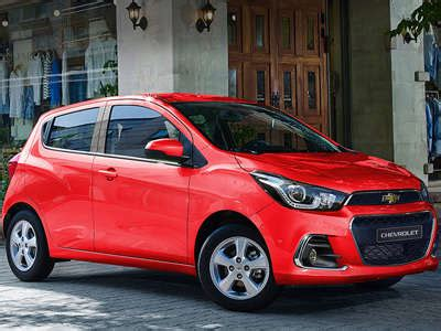 Chevrolet Spark Price by Chevrolet Spark For Sale Price List In The Philippines