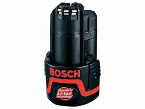 Bosch 10 8v : bosch 108blue20 li ion battery ~ Orissabook.com Haus und Dekorationen