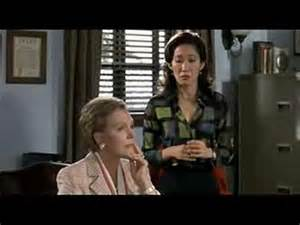 sandra oh princess diaries look who i found while watching princess diaries