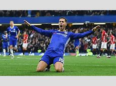 Conte Hazard up with the best Chelsea 04 November