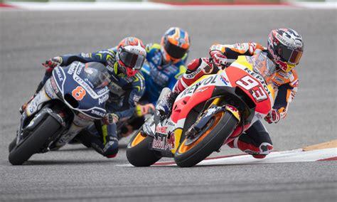 motogp  austin cota weekend racing schedule formula