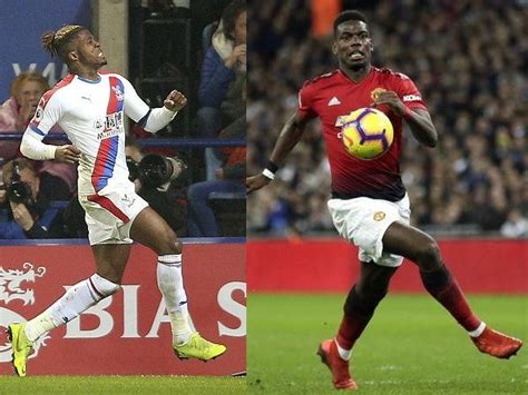 Crystal Palace vs Manchester United Live Streaming,EPL ...