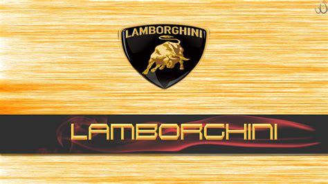 lamborghini logo wallpapers page    wallpaperwiki