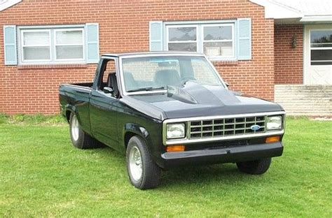 auto air conditioning service 1984 ford ranger electronic valve timing sell used 1984 ford ranger custom hot rod 302 345hp tubbed in ford city pennsylvania united